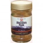 Jamaican Mountain Peak Instant Coffee