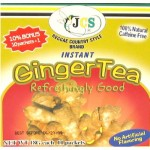 JCS Instant Ginger Tea