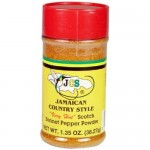 JCS Scotch Bonnet Powder 1.35oz