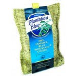 Plantation Blue Jamaica Blue Mountain Coffee (16 oz - roasted and ground)